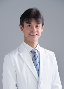 代表取締役社長 竹原 潤